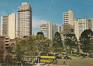 Curitiba-PR-Década-de-1960