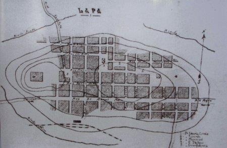 bl lapa 1912