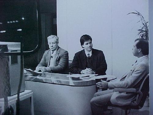 tv jws-bom-dia-paraná-josé-wille-1985-canal-12-rpc-com-tonio-luna-e-o-entrevistado-heinz-herwig