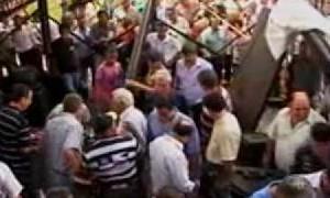 bl requião cai palanque 2009