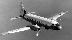 bl Convair CV-440