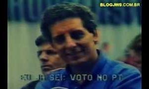 pizzolato pt candidato 1990 paraná governo