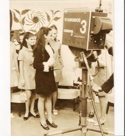 tv coroados londrina anos 1960 fc
