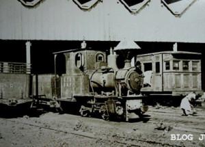 guaira trem velho wt