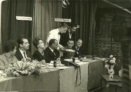 canal 12 anos 1960 jws wille
