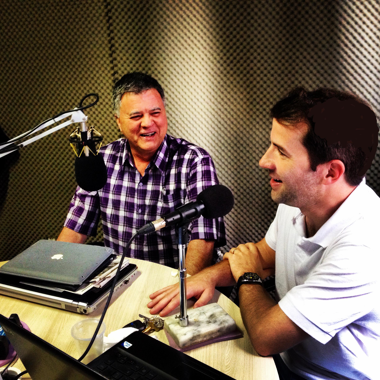 Radio 95fm Curitiba Wille E Rodrigo Despedida Ok Fm