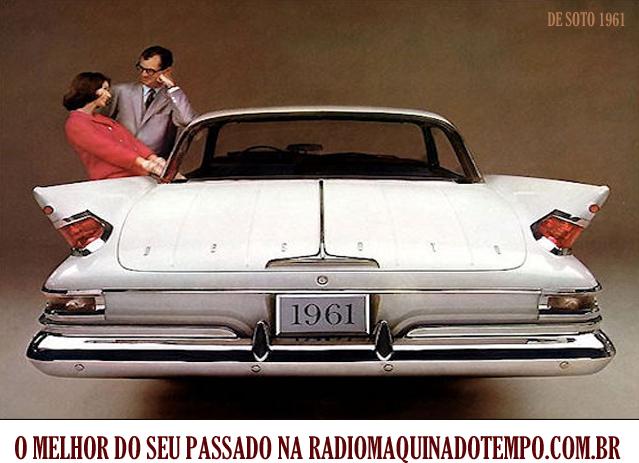 RMT NOVA N 1 DE SOTO 1961