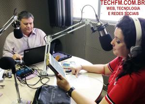 TECH FM FOTO ESTÚDIO 3 2014