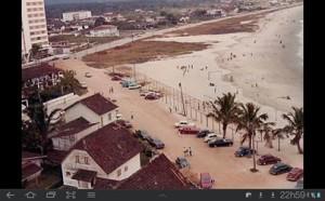 caiobá praia brava anos 1970 jws