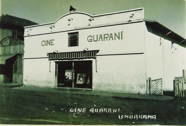 cine umuarama-cine guarani