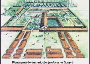 guayra - planta