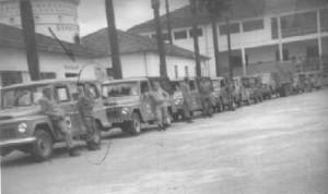 guerrilha pr 1970 quartel pm operação coe