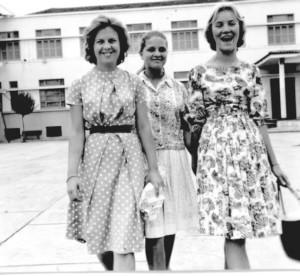 etfpr alunas anos 1960