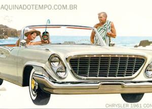 rmt CHRYSLER 1961 GC
