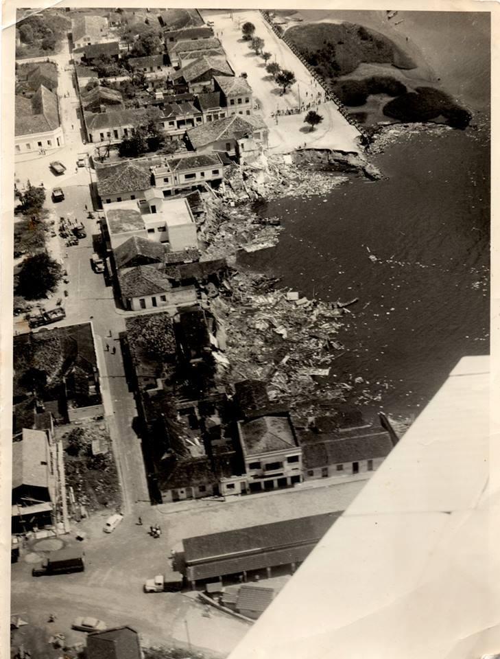 guaratuba afundamento joão carlos oggione - jws