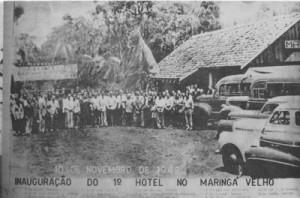 maringá 1952