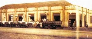 maringá casa planeta inaugurada em 1946 -