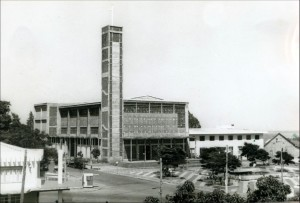 paranavai catedral nova