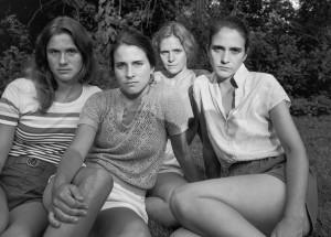 4 irmãs 1975