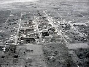 paravai 1950