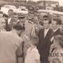 josé richa em inaugurao em mandaguari no início dos anos 1960    jws.com.br