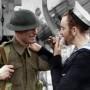 mundo soldados guerra brit e canadian