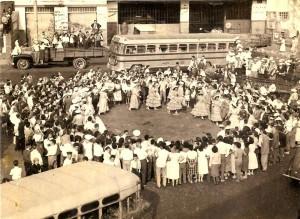 são paulo festa junina tucuruvi anos 1950 sp jws