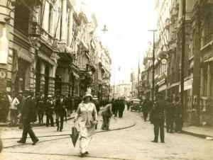 sp 1916 de São Paulo