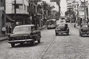 sp rua augusta anos 1970
