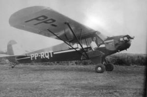 mandaguari piloto josé conciani 1960 jws