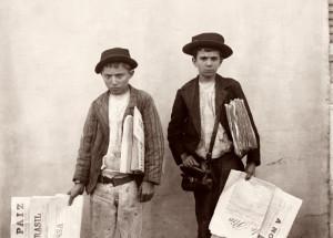 jornaleiros antigos