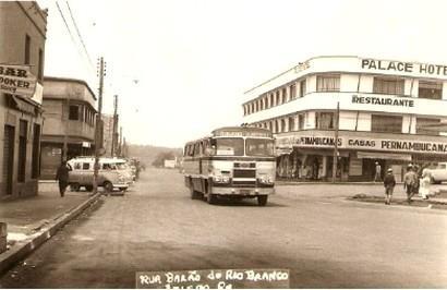 toledo pr 1955