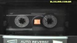k7 jws fita cassete
