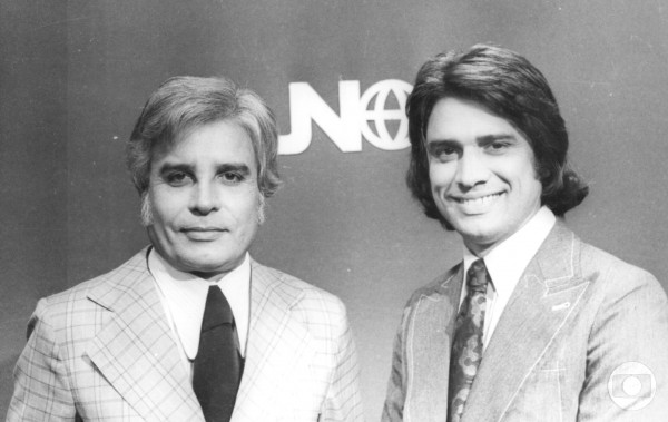 tv cid e chapelin anos 1970