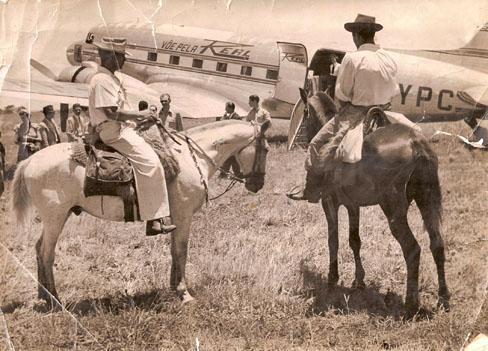 aeroporto mandaguari ans 50