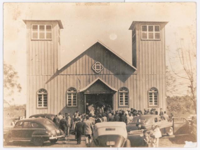 cascavel igreja sem data