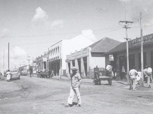 cambé anos 1940 ( Nova dantzig )