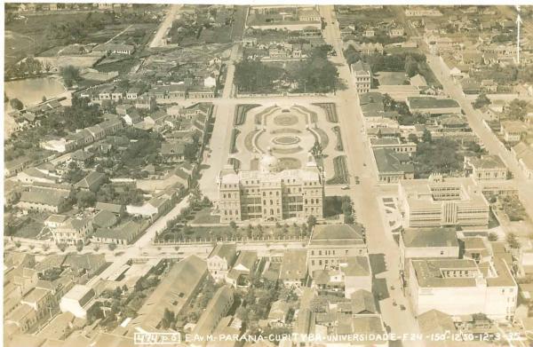 curitiba 1935