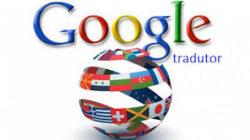 google tradutor a