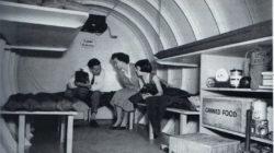 abrigo atômico eua antigo
