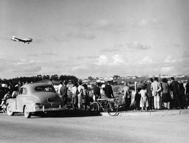 aeroporto-decolagem-do-aeroporto-de-londrina-para-mandaguari-1948-levi-avelino
