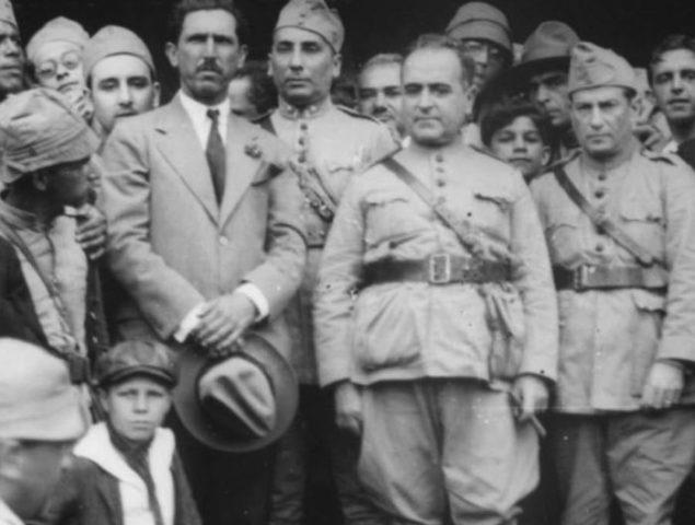Resultado de imagem para Pátria redimida (João Batista Groff, 1930)