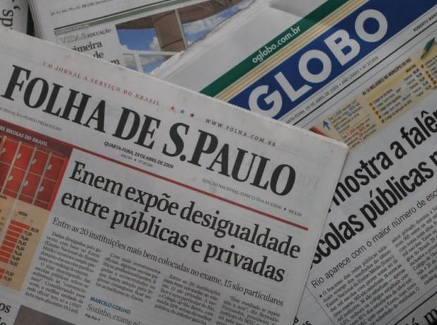 Banca Virtual De Jornais E Revistas Com As Notícias Atualizadas