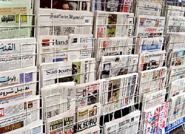 Banca Virtual De Jornais E Revistas Portal Memória Brasileira